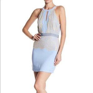Dress forum Dress Baby Blue